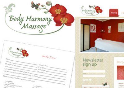 Body Harmony Massage