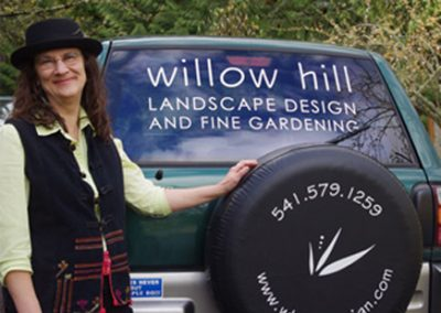 Willow Hill Logo & More
