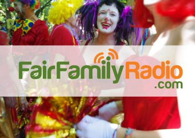 Fair Family Radio Website