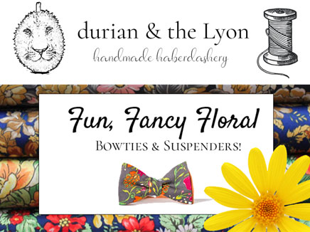 Fun Fancy Bowties Website