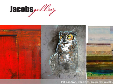 Jacobs Gallery Web Site