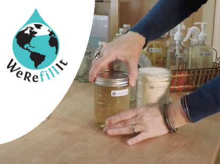 We Refill It Video Project